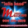 VERSATIL BAND DJ FREE & LATIN BAND