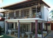 SE VENDE HOTEL DE PLAYA EN PUNTARENAS(FRENTE AL MAR CON TITULO DE PROPIEDAD)