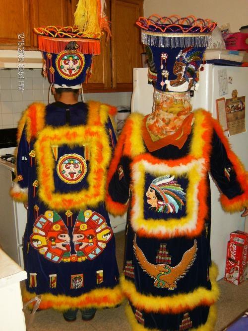 Fotos de Se vende trajes de chinelos  de yautepec morelos 1