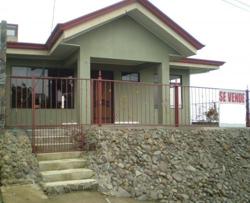 Venta de Casa en Costa Rica