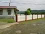 Panamá, vendo casa en BOCAS DEL TORO, ALMIRANTE, FRENTE AL MAR