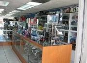 Vendo tienda de perfumes y articulos de regalos