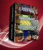 Impactante libro sobre transformación interior