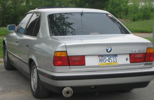 Bmw del 92 en venta
