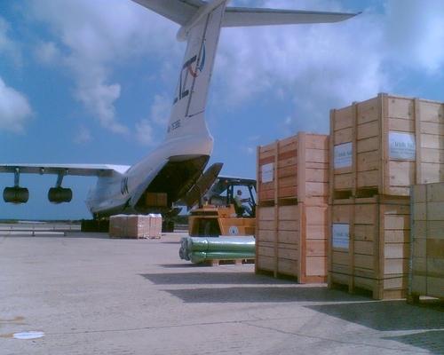 Mudanzas, envio de cajas, autos a mexico & centroamerica