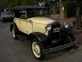 FORD A 1931 DOBLE PHAETON