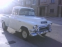 VENDO CHEVROLETH APACHE 1955   SOLO CONOCEDORES