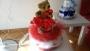Tortas de pañales, el regalo soñado para un bebe