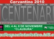 Cervantino 2010