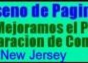 Diseno de Paginas Web New Jersey (551) 226 4460