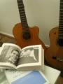 Guitar tuition in Palermo Soho. English spoken. Buenos Aires.