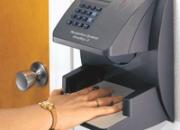 Control de Accesos y Sistemas Biometricos, curso para Integradores