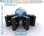 Hosting y Dominios: PLAN PYMES Super Económico
