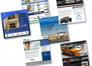 C#, SQL, Ajax, Flash, Graphic Design - Development Firm