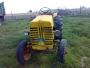 Tractor Agricola SACA