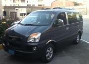 Alquiler de Vans Hyundai en Lima - Transporte Turistico Lima y Traslados Ejecutivos