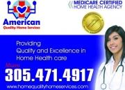 Medicare Home Health Agency