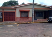 Se Vende Casa en Poas Centro Costa Rica