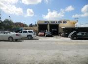 Vendo  propiedad  comercial  e  industrial en miami
