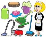 cleaning services,landscaping
