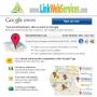 Google Places by Link Web Services Inc.