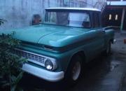 vendo Pick-up