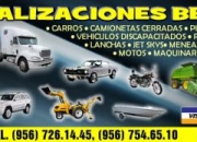NACIONALIZACION DE CARROS
