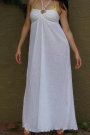 Gorgeous Spectacular Flowing Long Dress