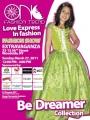 Be Dreamer Fashion Show por ONE FASHION TREND