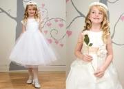 Hermosos Vestidos Para Tu Princesita!! - Venta al Publico