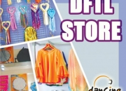 Dancing for the lord store