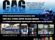 Cristales para carros economicos !!