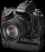 Para en venta Nikon D700 digital SLR con Nikon AF-S VR 24-120mm