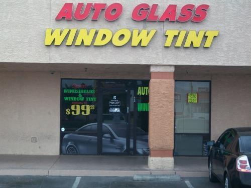 Cristales para automoviles a bajo precio!