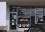 Tv & Radio Repair