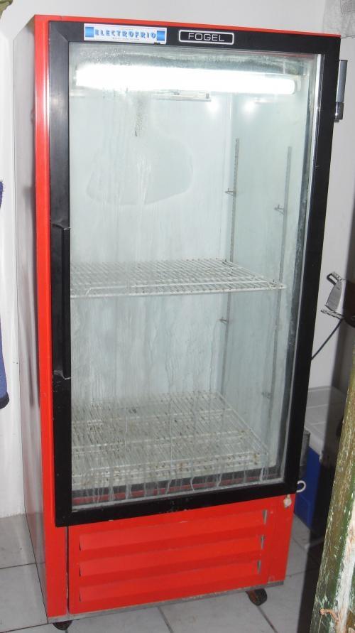 Vendo cámara de refrescos o congelador