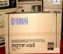 Yamaha MOTIF XS8 88-Key Synthesizer