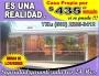 Casa en El Salvador