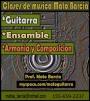 Clases de guitarra en San Isidro Zona Norte