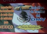 legalizacion e importacion de autos a mexico