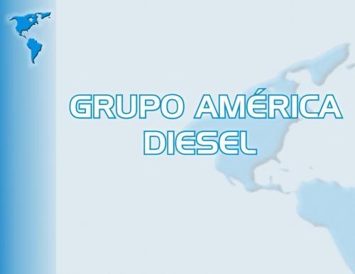 Tecnologia y mecanica diesel s.a de c.v