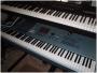 Yamaha O2R96V2 Digital Mixer,Yamaha Tyros 3 Keyboard,Roland Fantom-G8