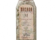 Dead sea mineral herb spa salts by masada