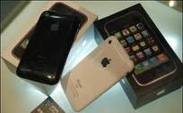 Apple iphone 32 gb tiene 4 + 5 megapíxeles, bluetooth, calendario,