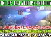 DJ EDDIE MIX EL MAS SU MEJOR OPCION
