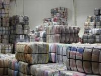 Ventas de pacas de ropa usada y ropa nueva