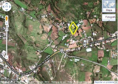 Fotos de Venta lotes de terreno chilapa de alvarez, gro. mexico. 3