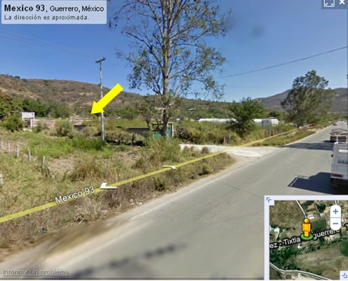Fotos de Venta lotes de terreno chilapa de alvarez, gro. mexico. 4
