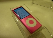 Apple iPod nano 32GB (6 ª generación)