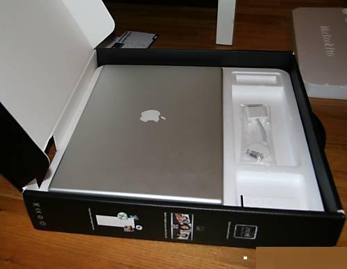 Apple mc372ll / a macbook pro a 2,53 ghz de 15 pulgadas portátil
